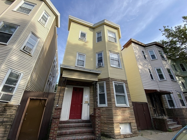 205 Chelsea Street Boston MA 02128