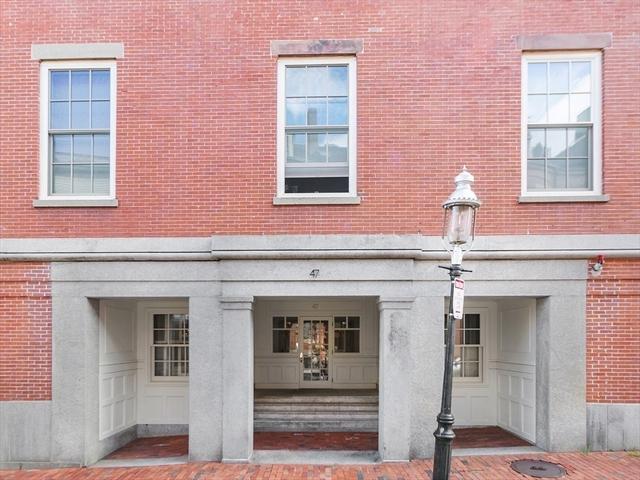 47 Harvard Street Boston MA 2129