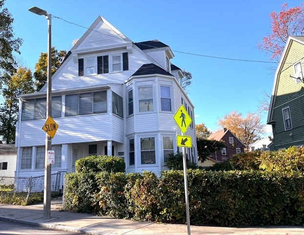 265 Park Street Boston MA 02124