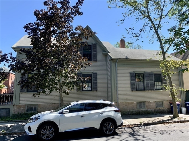 46 Campbell Street New Bedford MA 2740