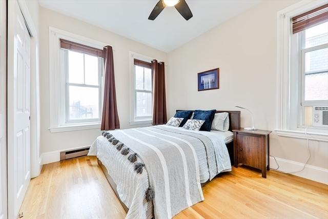 583 Massachusetts Avenue Boston MA 02118