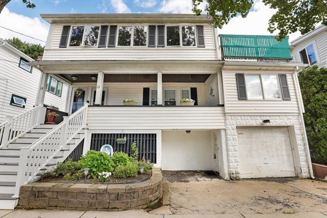 13-15 Durso Avenue Malden MA 2148