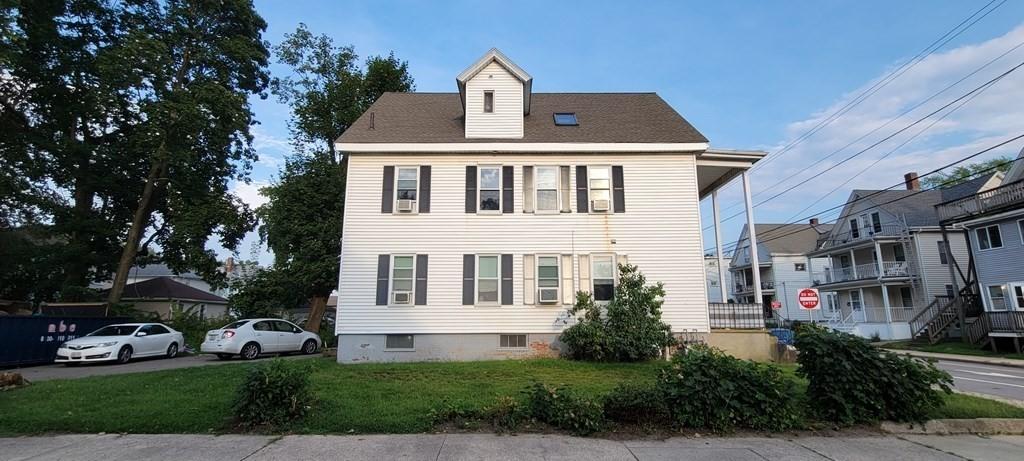 54 Emory St, Attleboro, MA 02703