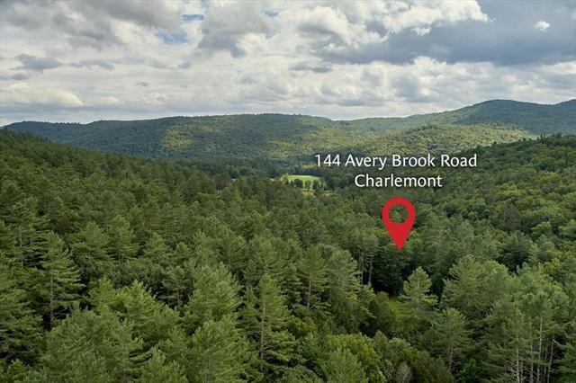 144 Avery Brook Road Charlemont MA 01339