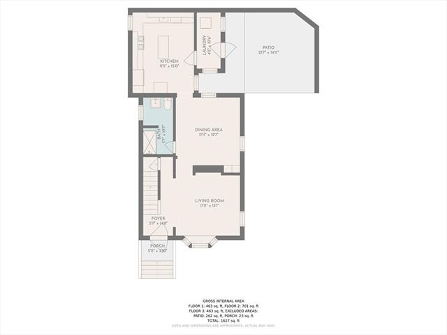 20 High Street Chelsea MA 02150