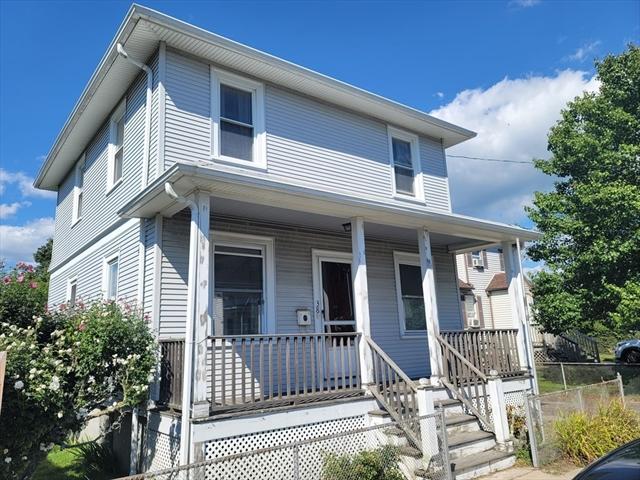 38 Newbury Avenue Fairhaven MA 2719