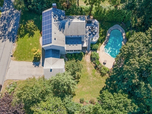 64 Old Pasture Road Cohasset MA 2025