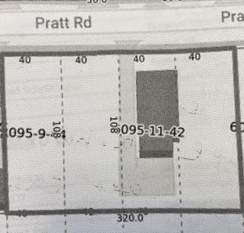 71 Pratt Road Quincy MA 02171