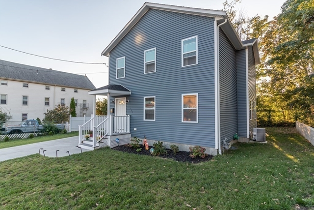 294 Robeson Street Fall River MA 2720