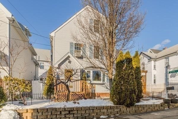 6 Wyoming Place Malden MA 2148