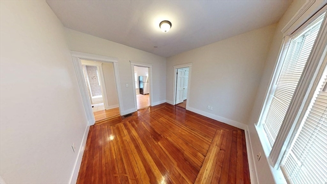181 Norfolk Street Boston MA 02124