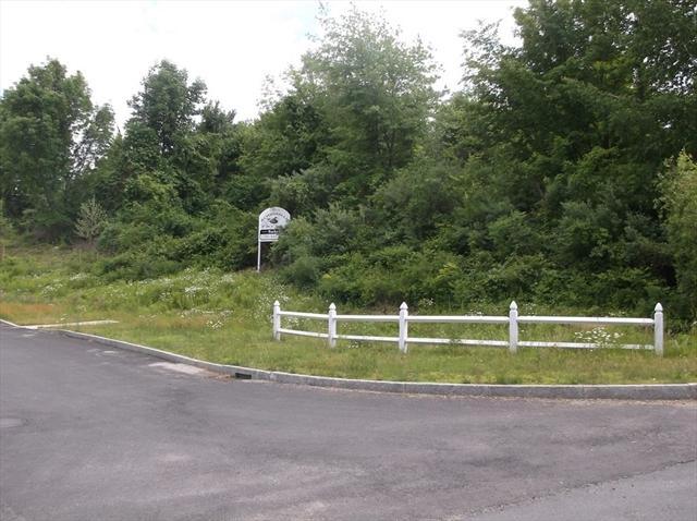 Lot 1 BEETON Path Westborough MA 01581
