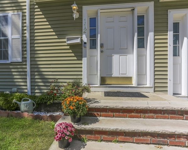 112 Granville Avenue Malden MA 02148