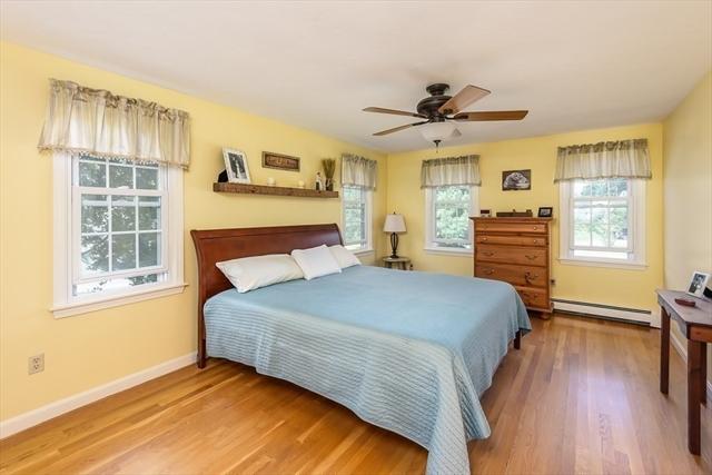 19 Blue Jay Way Attleboro MA 02703