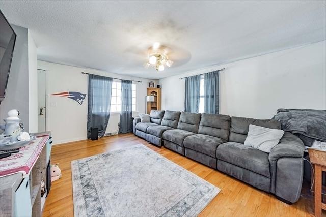 63 Blueberry Hill Street Springfield MA 1128