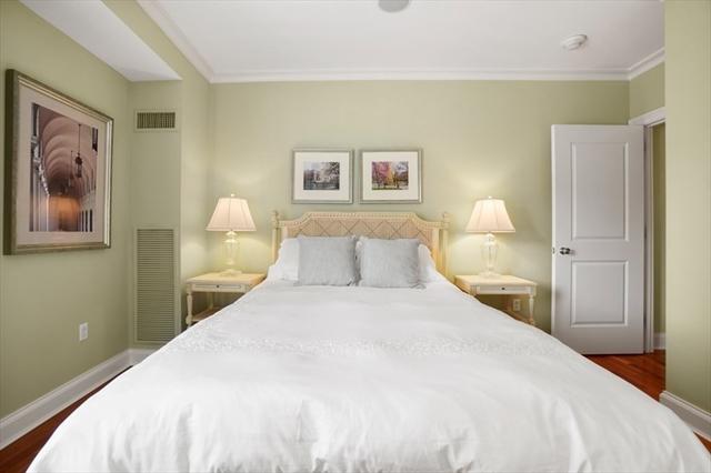 100 Belvidere Street Boston MA 02199