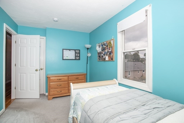 581 Quarry Street Quincy MA 02169