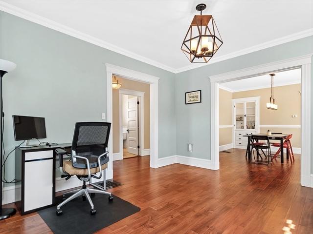 88 Gardner Street Waltham MA 02453
