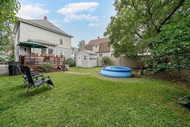 20 East Park Avenue Lynn MA 01902