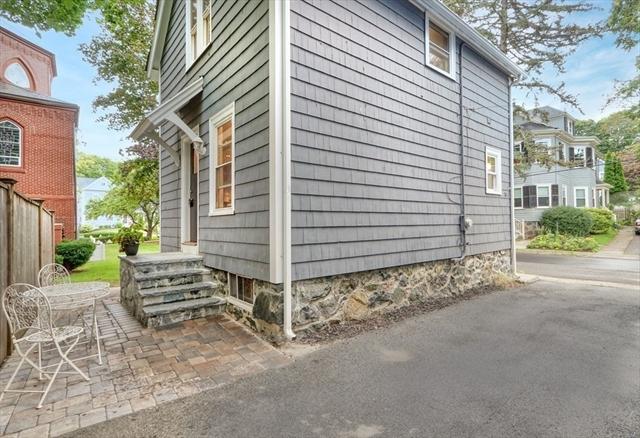 28 Elm Street Winchester MA 01890
