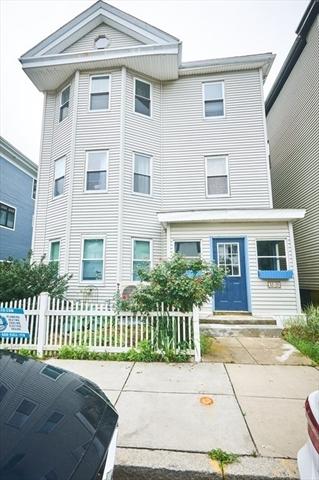 33 Rosemary Boston MA 2130