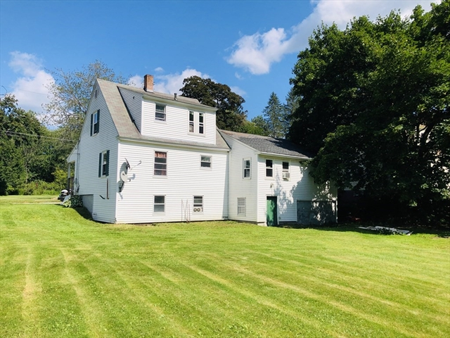 28 Forest Street Templeton MA 01436