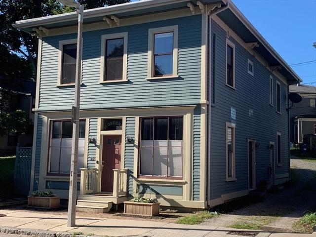 45 Green Street Boston MA 2130