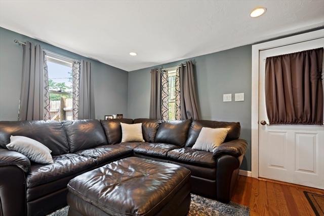 13 Olive Avenue Pembroke MA 02359