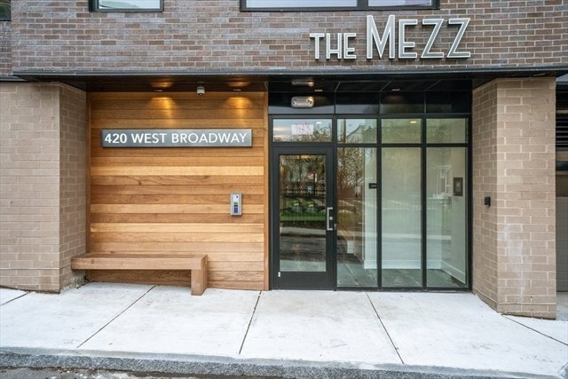 420 W Broadway Boston MA 02127
