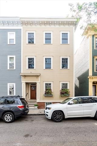 7 Mystic Street Boston MA 02129