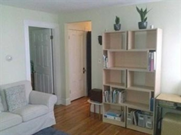37 Lewis Avenue Arlington MA 02474