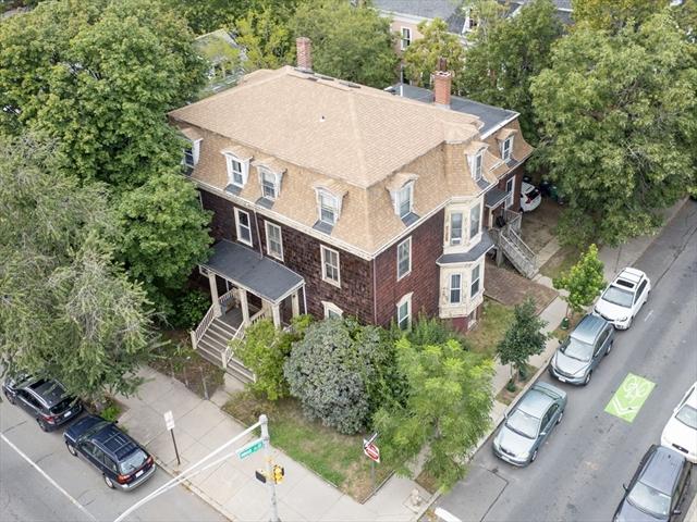 343&343.5 Broadway, Cambridge, MA, 02139, Mid Cambridge Home For Sale