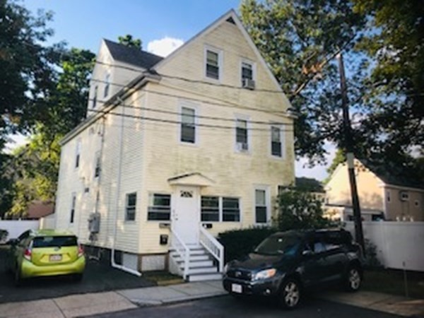2 Tracton Avenue Boston MA 02136