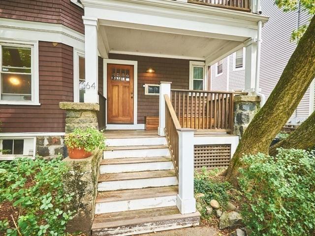64 Williams Street Boston MA 02130