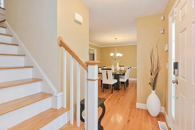 45 Prospect Terrace Brockton MA 02301