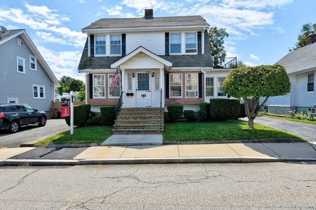 89 South Bayfield Road Quincy MA 02171