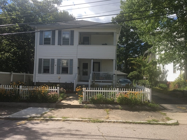 11 Park Avenue Attleboro MA 02703