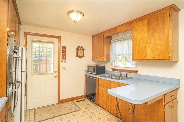 94 Burkeside Avenue Brockton MA 2301