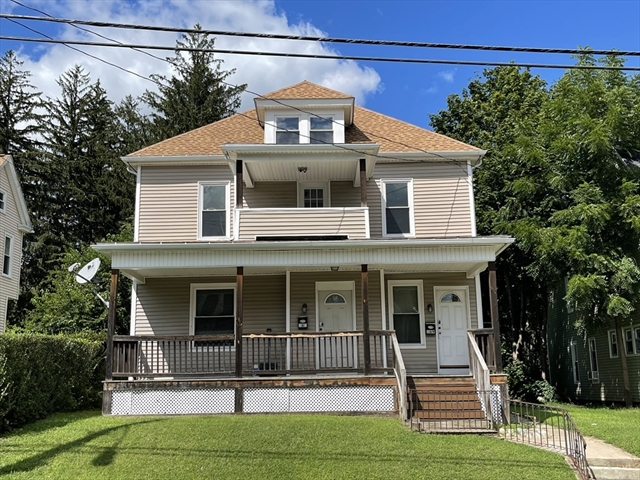 267-269 Sargeant Street Holyoke MA 1040