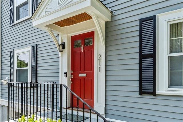 211 Grove Street Newton MA 02466