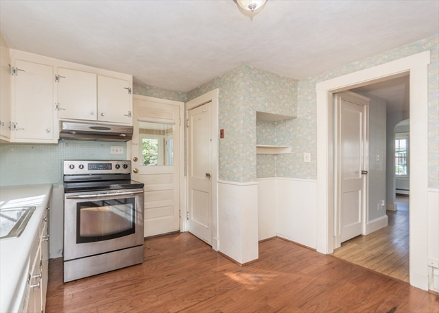 74 GALEN Street Waltham MA 02451