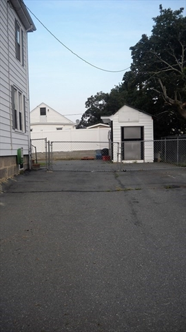 848 Rockdale Avenue New Bedford MA 2740