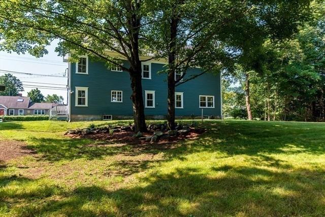 734 Pleasant Street Attleboro MA 2703