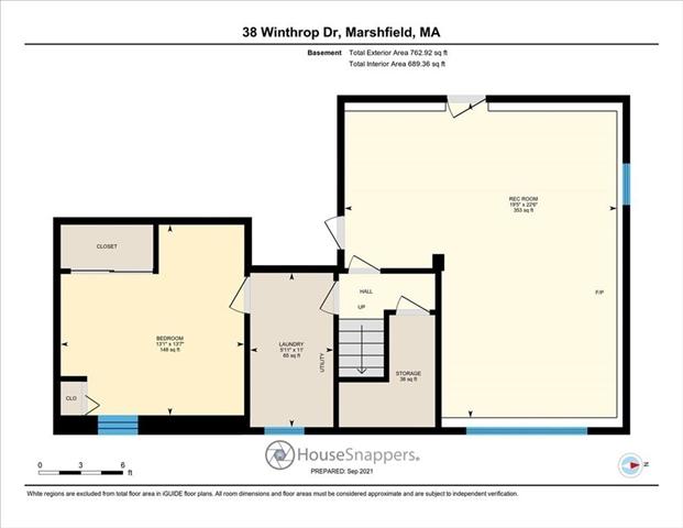 38 Winthrop Drive Marshfield MA 02050