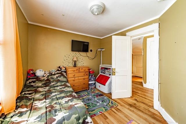 91 Geneva Street Springfield MA 1151