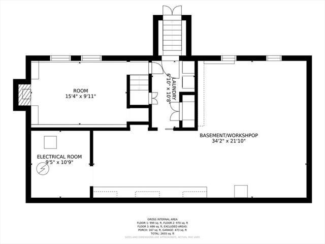 150 Ash Street West Bridgewater MA 02379