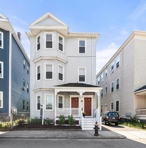53 Rossmore Road Boston MA 02130