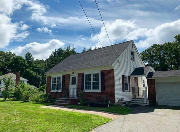 398 Lowell Street Andover MA 1810