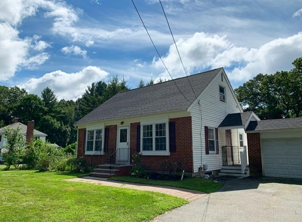 Photo of 398 Lowell St Andover MA 01810