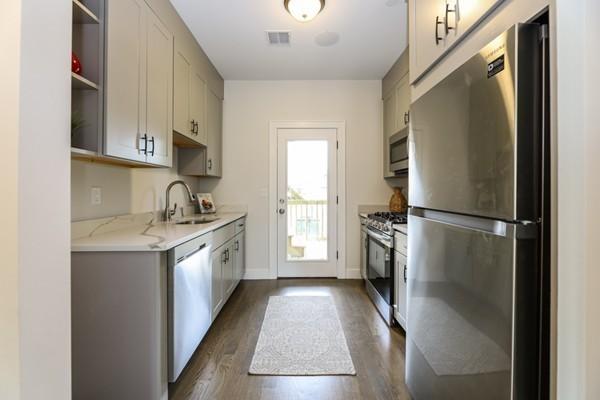 47 CLEMENT Avenue Boston MA 02132